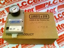 LANDIS & GYR 540-167