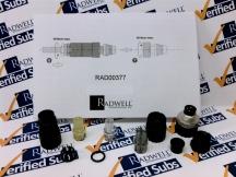 RADWELL VERIFIED SUBSTITUTE BS 5131-0-SUB