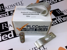 RADWELL VERIFIED SUBSTITUTE 55151670G1SUB