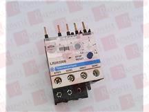 SCHNEIDER ELECTRIC LR2K0306