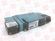 MAC VALVES INC 92B-FAF-000-DM-DDAP-1DM