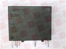 OMRON G3MC-202P DC12
