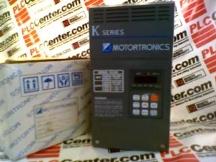 MOTORTRONICS K3-201