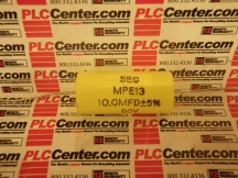 SEC MPE13