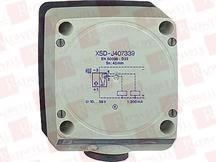 SCHNEIDER ELECTRIC XSDH407339