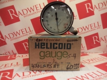 HELICOID 430L-4-1/2-FS-BT-W-60