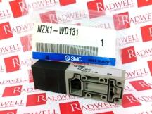 SMC NZX1-WD131
