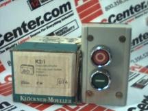 KLOCKNER MOELLER K2/I