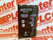 ADVANCED MOTION CONTROLS 12A8K