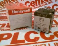 HONEYWELL MPC4