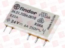 FINDER 34.51.7.024.0010