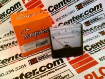 SIMPSON 1327A-0-200
