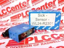 SICK OPTIC ELECTRONIC WL24-R2301