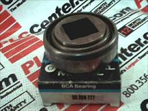BCA BEARING DS209-TT7
