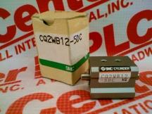 SMC CQ2WB12-5DC