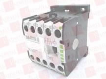 EATON CORPORATION DIL-ER-31-110V/50HZ-120V/60HZ
