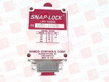 DANAHER CONTROLS EA080-11105