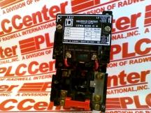 SCHNEIDER ELECTRIC 8536-SBO1-V07