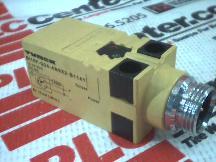 TURCK ELEKTRONIK BI10F-Q34-AN6X2-B1141