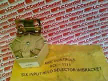 KMC CONTROLS RCC-1111