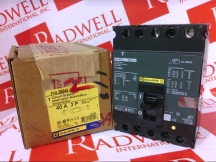 SCHNEIDER ELECTRIC FHL36040