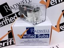 RADWELL VERIFIED SUBSTITUTE 2011480SUB