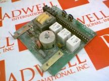 CONTROL TECHNIQUES 02-783674-00