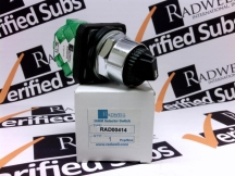 RADWELL VERIFIED SUBSTITUTE 800T-H2D1-SUB