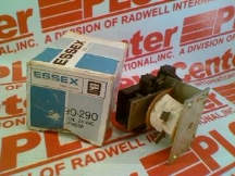 RBM CONTROLS 90290