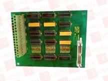 CONTROL TECHNIQUES PC89001