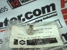 MCM ELECTRONICS 33-890