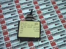 AIRPAX T11-2-2.00A-01-31-V