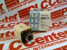 RBM CONTROLS MS50P-923