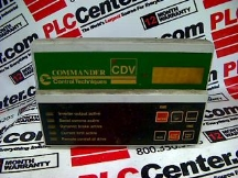 CONTROL TECHNIQUES DCN-92449