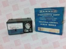 BANNER ENGINEERING TM-1