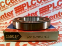 SKF 6018-2RS1/C3