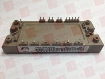 FUJI ELECTRIC 7MBR25SA-120-50