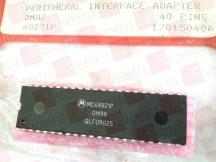 AMERICAN MICROSEMICONDUCTOR MC68B21P