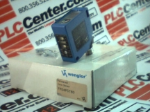 WENGLOR FP04PCT80