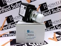 RADWELL VERIFIED SUBSTITUTE 10250T34WSUB
