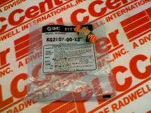 SMC KQ2E07-00-X2