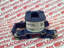 SCHNEIDER ELECTRIC LX1-D2F6