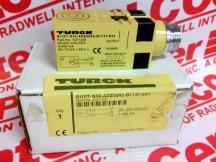 TURCK ELEKTRONIK BI10T-Q34-ADZ30X2-B3131/S34