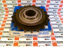 MARTIN SPROCKET & GEAR INC 35BB20H