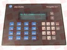 ALLEN BRADLEY 2706-M1F1
