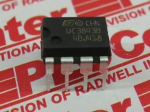 ON SEMICONDUCTOR UC3843BNG