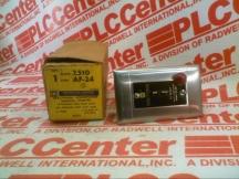 SCHNEIDER ELECTRIC 2510-AF24