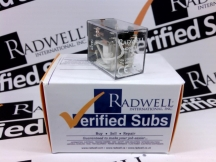 RADWELL VERIFIED SUBSTITUTE 15612T100SUB