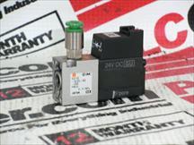 SMC VZ110-5L0S-M5-X5