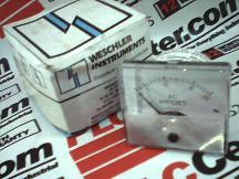 WESCHLER 606B923A17